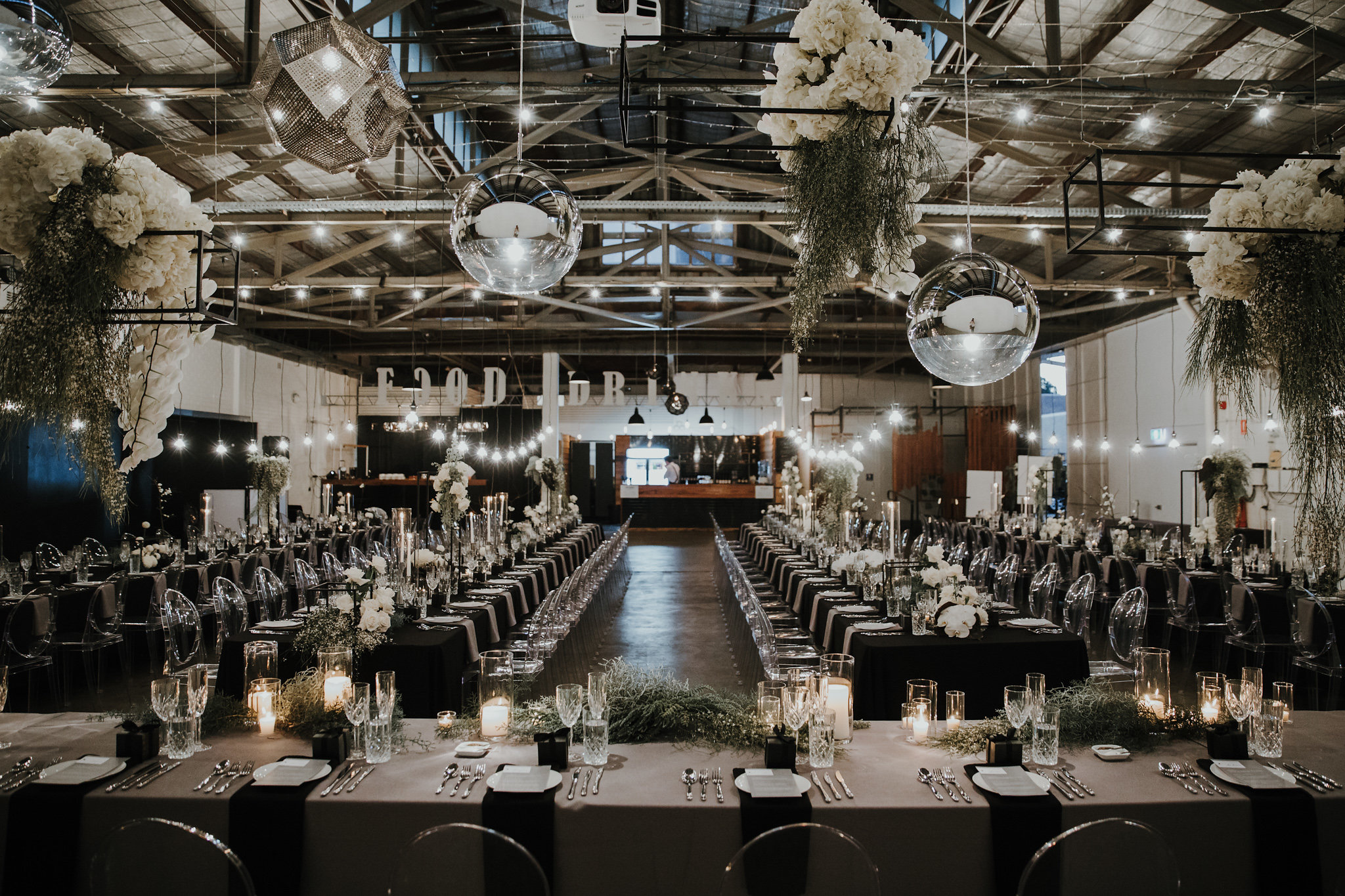 Gay wedding perth event lighting micktric events